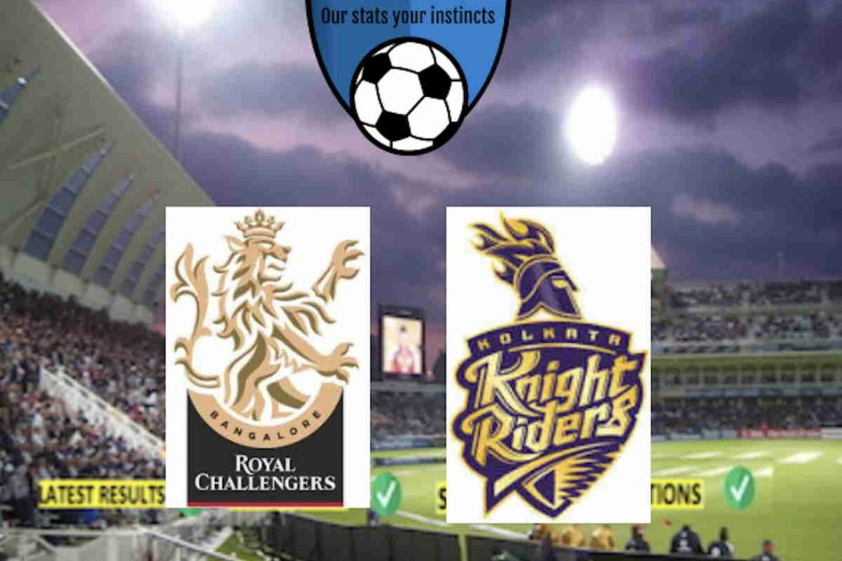 BLR vs KKR Dream11 FEAT