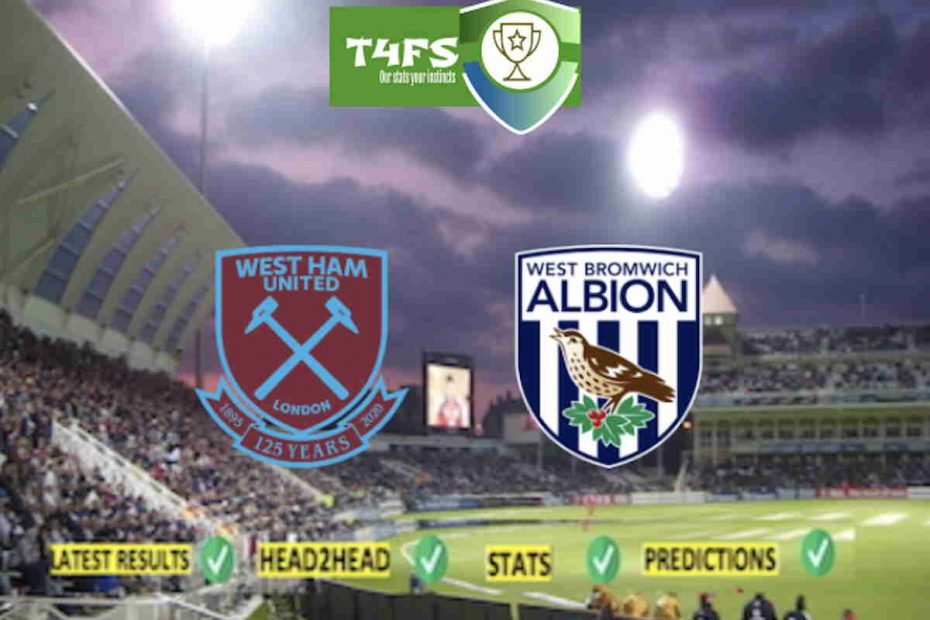 WHU vs WBA Dream11 FEAT